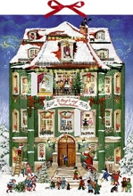 , Sound-Adventskalender - Es klingt & singt im Weihnachtshaus