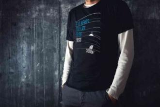 Robinson Crusoe T-Shirt XL