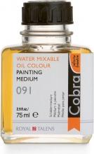 , Talens cobra painting medium 91 falcon 75 ml