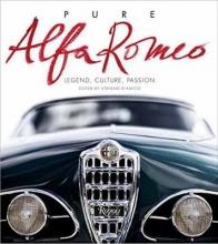 Stefano,D`amicio Pure Alfa Romeo