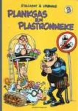 Dirk  Stallaert Plankgas en plastronneke