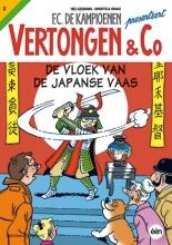Hec  Leemans Vertongen en C De vloek van de Japanse vaas 8