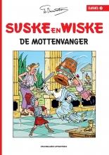 Willy Vandersteen , De Mottenvanger