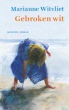 Witvliet, Marianne Gebroken wit
