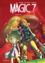 Quattrocchi,,Guiseppe/ Toussaint Magic 7 02