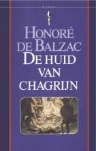 Honoré de Balzac Vantoen.nu Huid van chagrijn