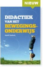 Daniel Behets , Didactiek van het bewegingsonderwijs