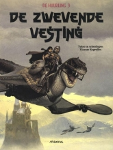 Segrelles,,Vincente Huurling Hc03