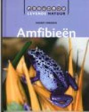 Robert  Snedden Amfibieen