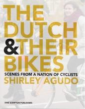 Shirley,Agudo Dutch and Their Bikes