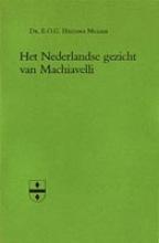 Haitsma Mulier Nederlandse gezicht machiavelli