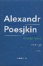 Alexandr  Poesjkin Verzameld werk Alexandr Poesjkin Vroege lyriek