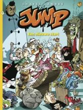 Cambre, Charel Jump / 17 Een nieuwe start