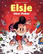 Eric Hercules , Uber Puber