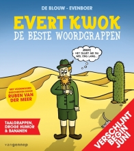 Evert Kwok I