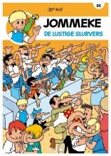 Nys,,Jef Jommeke 086