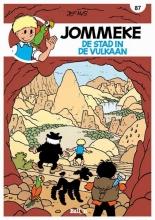 Nys,,Jef Jommeke 087