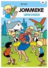 Nys,,Jef Jommeke 039