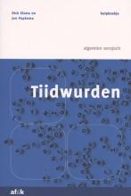 Jan Popkema Dick Eisma, Tiidwurden