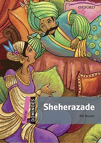 ,Starter: Sheherazade MP3 Pack