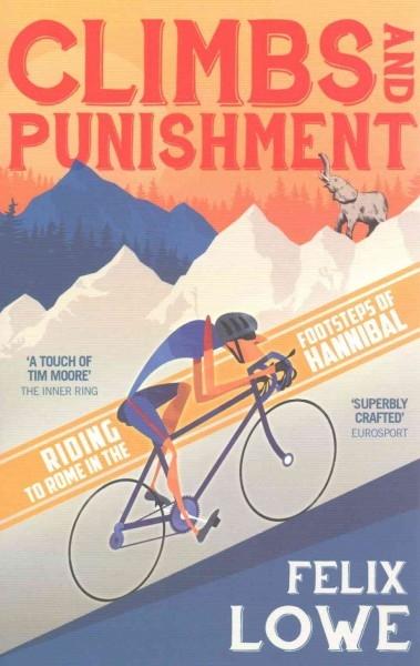 Felix Lowe,Climbs and Punishment