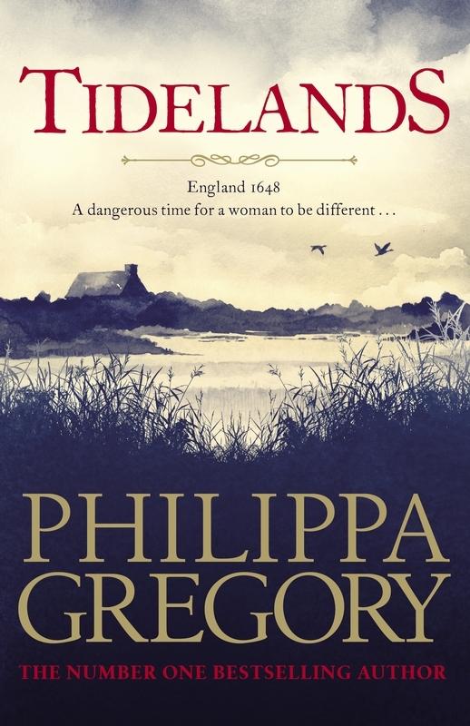 Philippa Gregory,Tidelands