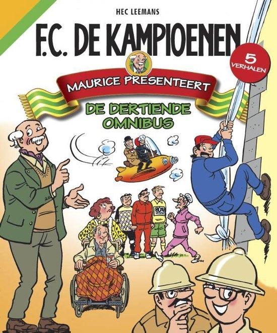 Hec Leemans,De dertiende Omnibus
