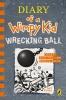 Kinney Jeff, Wrecking Ball