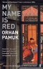 Pamuk, Orhan, My Name is Red