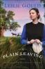 Leslie Gould, A Plain Leaving
