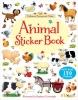 Greenwell, Jessica, Farmyard Tales Animals Sticker Book