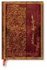 Paperblanks , Paperblanks: Emb, Shakesp SirThomas, Midi, Lin