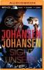 Johansen, Iris,   Johansen, Roy, Sight Unseen