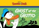 C. Barks, Walt Disney's Donald Duck; the Ghost of the Grotto