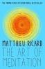 Ricard, Matthieu, Art of Meditation