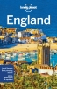 Lonely Planet, England