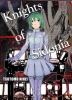 Nihei, Tsutomu, Knights of Sidonia, Volume 5