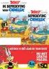 Uderzo Albert & René  Goscinny, Asterix Puzzelpakket 30