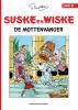 Vandersteen Willy, Suske en Wiske Classics 25