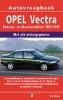 <b>Olving</b>,Vraagbaak Opel Vectra Benzine/Diesel 1988-1995