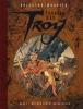 Mourier  &  Arleston, Trollen van Troy Hc03