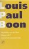 Louis Paul Boon, Memoires van de Heer Daegeman / Eros en de eenzame man