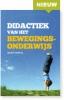 Daniel Behets, Didactiek van het bewegingsonderwijs