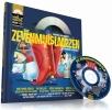 Mathias, Heerlijke Hoorspelen; de Zevenmijlslaarzen (boek+cd)