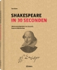 Ros Barber, Shakespeare in 30 seconden