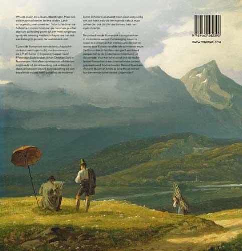 Werner Busch, David Jackson, Jenny Reynaerts,,De romantiek in het Noorden