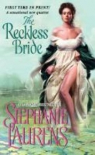 Laurens, Stephanie The Reckless Bride