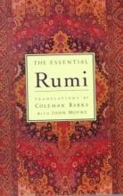 Jalal Al-Din Rumi, Maulana The Essential Rumi