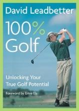 Leadbetter, David,   Simmons, Richard DAVID LEADBETTER 100% Golf