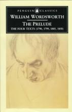 William Wordsworth,   Jonathan Wordsworth The Prelude